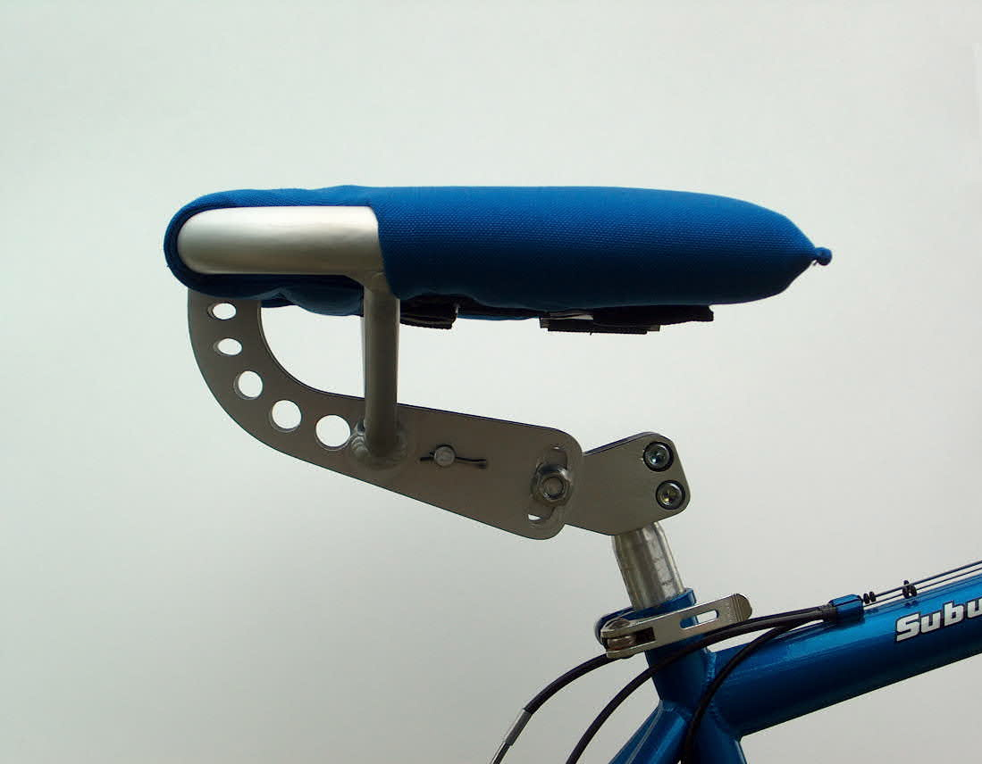 Realseat Bicycle Seats Our How To Guide To Installing And