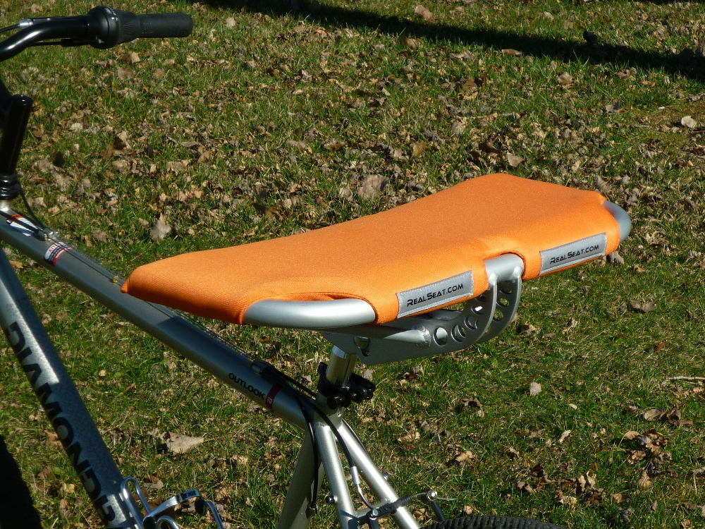 Comfortable Bike Seats Bicycling And The Best Bike Ideas